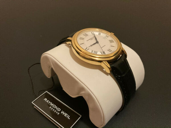 Raymond Weil Maestro Automatic Excellent Condition $340.00