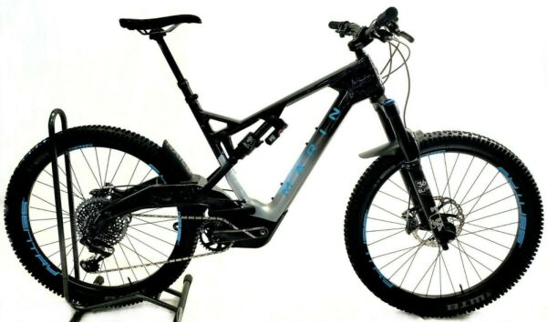 quot;Great Conditionquot; 2020 Marin Mount Vision 9 Carbon Bike $4999.99