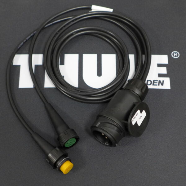Thule Rear Rack Carrier Cable Loom 13 Pole For 902 904 908 909 915 928 929 936 $58.72