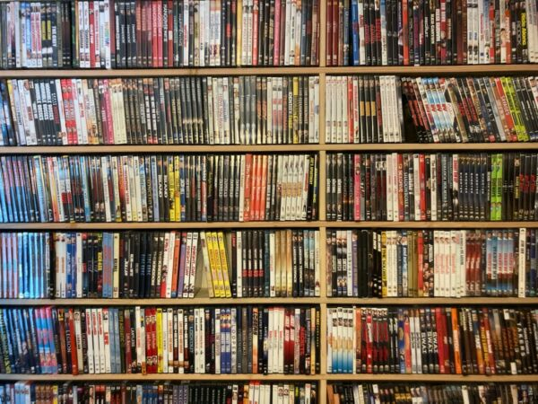 DVDs B Titles 1000s To Pick From In Our Listings U PICK NEW amp; PREVIEWED $2.99