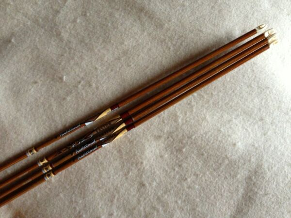 Easton Axis Traditional Arrow Shafts 340 MFX Classic Carbon shafts $105.00
