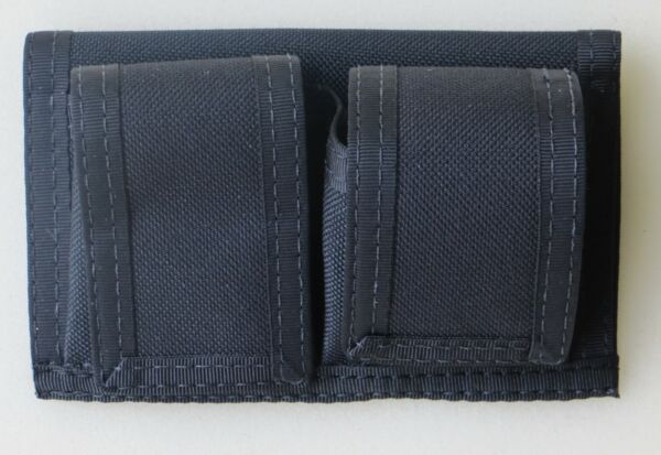 Double Pouch for Ruger 10 22 Rotary Magazines