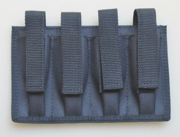 Quad Magazine Pouch for RUGER SR22 Magazines 10 Round $18.95