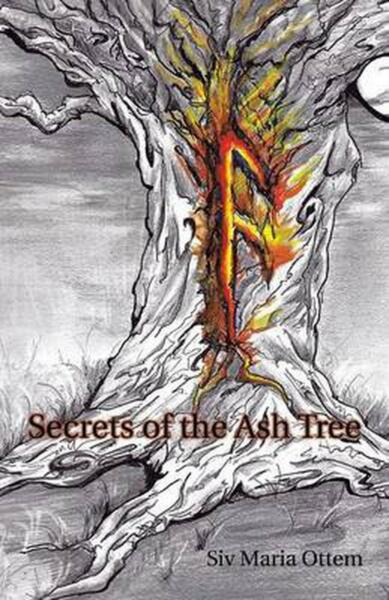 Secrets of the Ash Tree by Siv Maria Ottem (English) Paperback Book Free Shippin