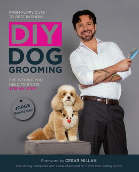 DIY Dog Grooming from Puppy Cuts to Best in Show: Everything You Need to Know $23.17