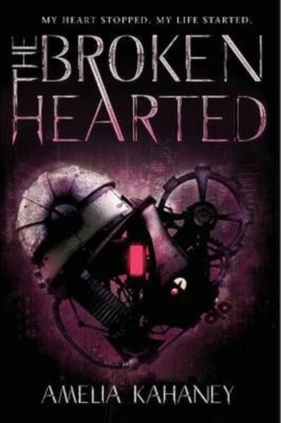The Brokenhearted by Amelia Kahaney (English) Paperback Book Free Shipping!