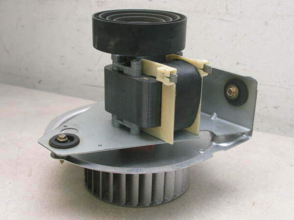 JAKEL J238 150 1571 Furnace Draft Inducer Blower Motor HC21ZE117 B $60.00