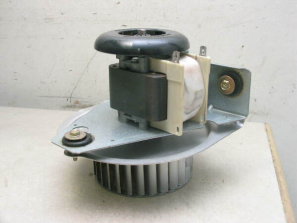 Carrier Bryant DURHAM HC21ZE114A Furnace Draft Inducer Motor Blower Assembly