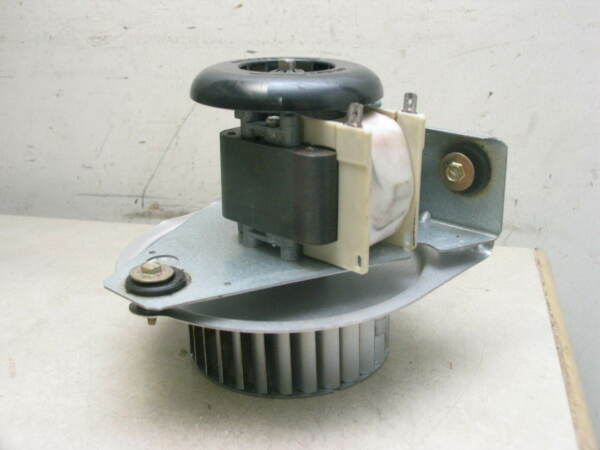 Carrier Bryant DURHAM HC21ZE114A Furnace Draft Inducer Motor Blower Assembly $60.00