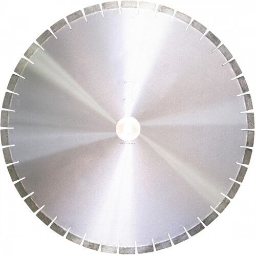 24 Inch with 20mm Tall Segment Masonry Diamond Blade Closeout Special!