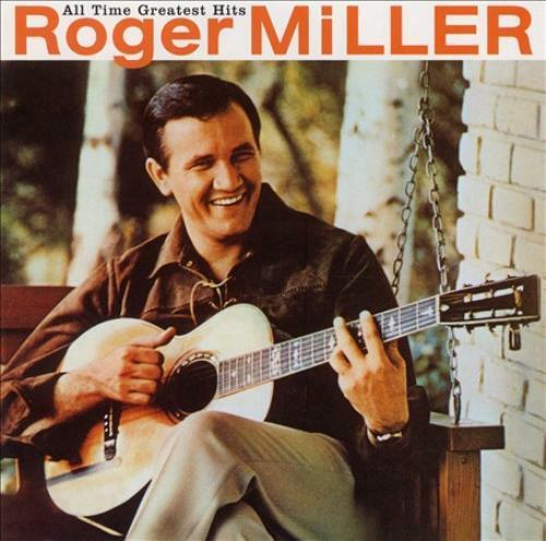 ROGER MILLER COUNTRY ALL TIME GREATEST HITS NEW CD $10.71