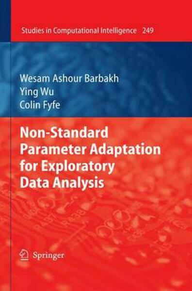 Non-Standard Parameter Adaptation for Exploratory Data Analysis by Wesam Ashour