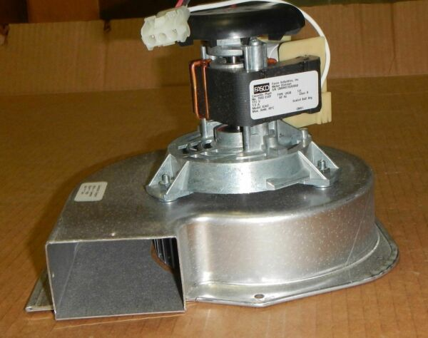A360 Fasco Furnace Inducer Blower for Trane 7002-3274 7002-2532 D341663P01