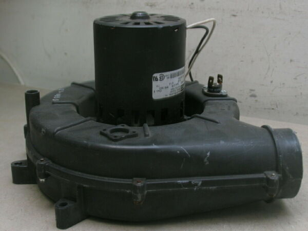 FASCO 7021 9087 Draft Inducer Blower Motor Assembly 2833001 $75.00
