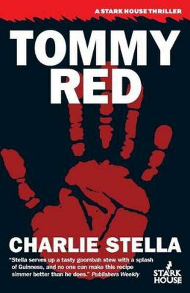 Tommy Red by Charlie Stella English Paperback Book Free Shipping $15.60