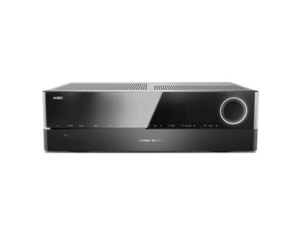 Harman Kardon AVR-1710S 7.2-Channel Network A/V Receiver