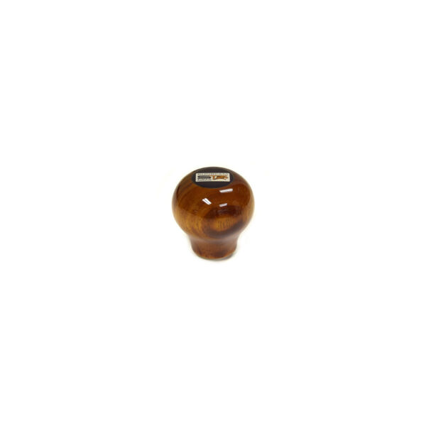 Sunbeam Tiger Premium Quality Mahogany shift knob, #1686