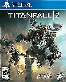Titanfall 2 for PlayStation 4 PLAYSTATION 4 PS4 Video Game $6.54
