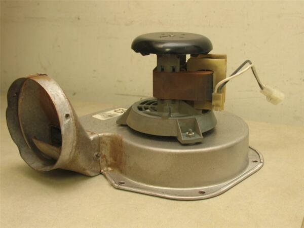 FASCO 7158-0164 Furnace Draft Inducer Blower Motor Assembly D342077P03 71580164