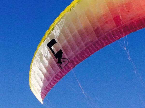 USED Ozone LM4 in great condition excellent for Advanced Paragliding Pilots