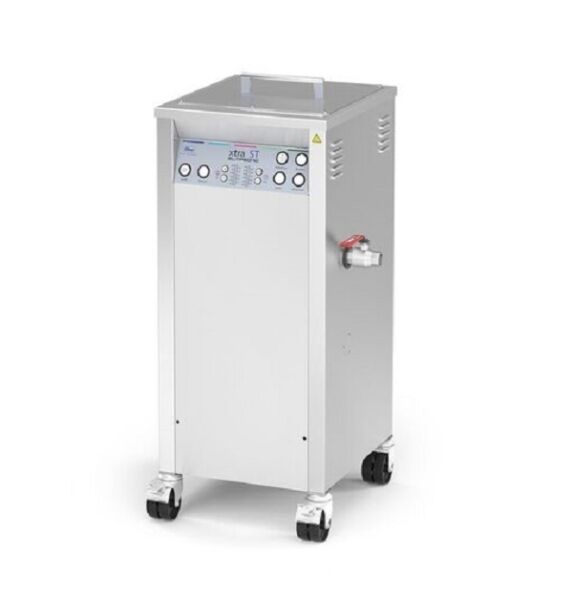 NEW Elma Elmasonic Xtra ST300H 30 Liters Multi-Frequency Ultrasonic Cleaner