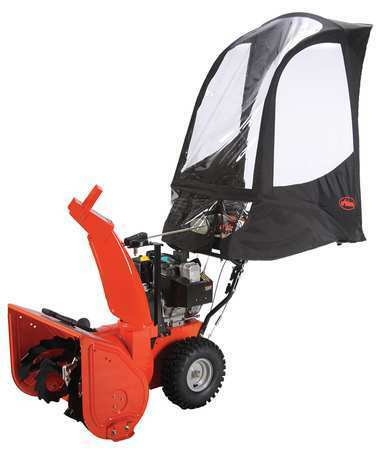 ARIENS 72102600 Snow Cab Enclosure for Two Stage Gas Snow Blowers