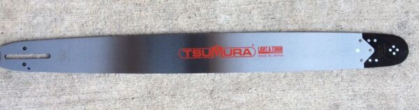 24quot; TsuMura Guide Bar 3 8 050 84DL Makita Husqvarna Jonsered Dolmar 240RNDD009