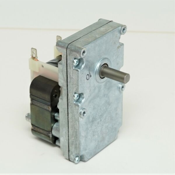 Pellet Stove Auger Gear Feed Motor for Drolet Enerzone and Osburn 44126