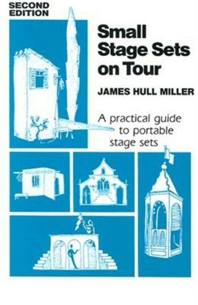 Small Stage Sets on Tour Paperback or Softback
