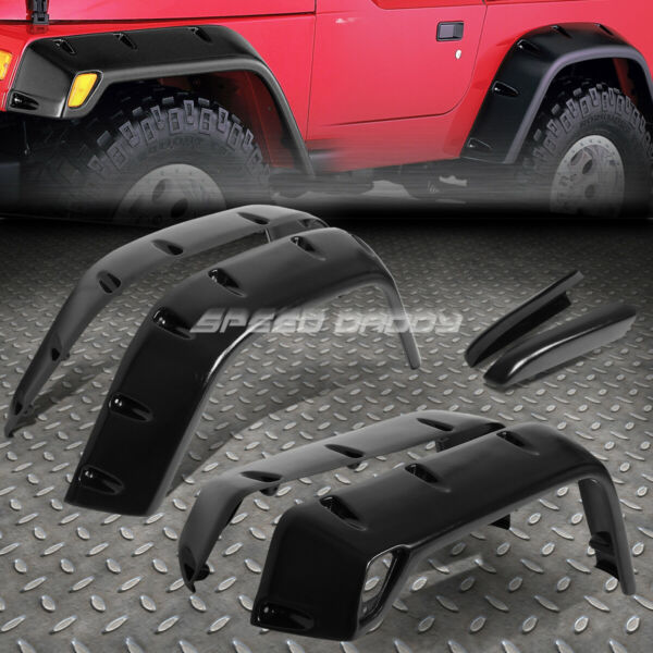 FOR 97-06 JEEP WRANGLER 7