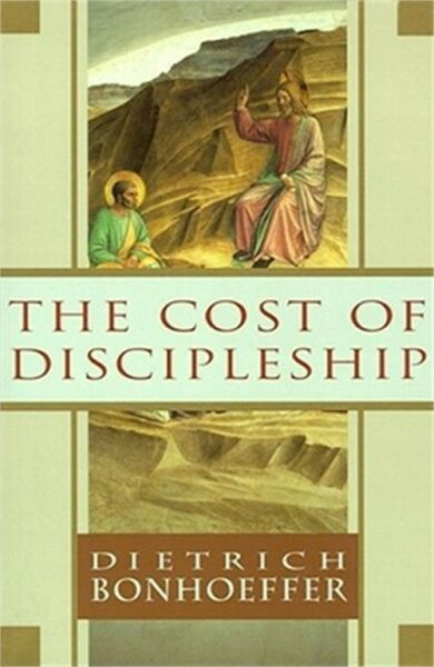 The Cost of Discipleship Paperback or Softback $15.43