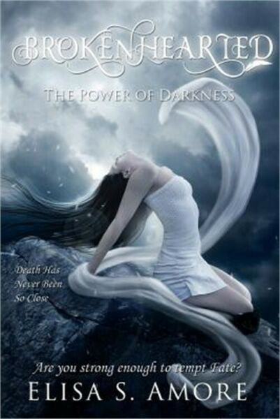 Brokenhearted - The Power of Darkness (Paperback or Softback)