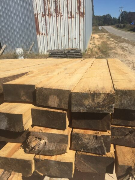 48 pieces-7 1/2 x 15 x16 feet long pine log cabin building material