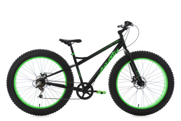 Mountainbike Hardtail 26