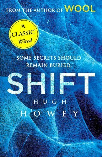 Shift: Wool Trilogy 2 by Howey Hugh Book The Fast Free Shipping $7.27