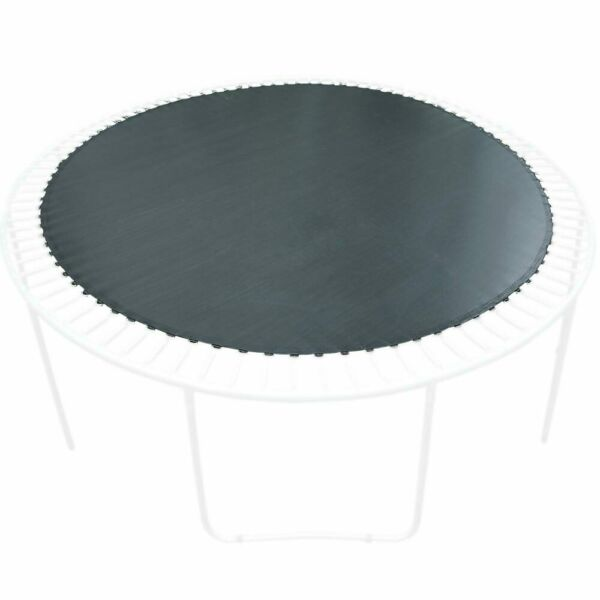 Round Waterproof Trampoline Mat Replacement Fits 14#x27; Frame 72 Rings 7quot; Spring $68.90