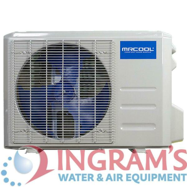 MrCool 19 SEER and Above 2 Ton Heat Pump Condenser O HH 24 HP C 230 $1695.10