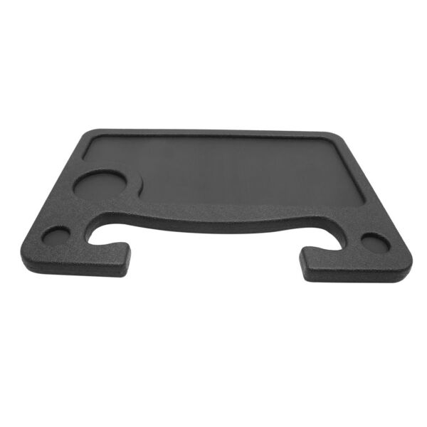 Black Auto Car Steering Wheel Laptop Desk Computer Mount Holder Table Tray Stand