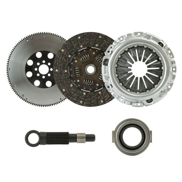 CLUTCHXPERTS CLUTCH9LBS FLYWHEEL KIT Fits 1988 HONDA CIVIC CRX 1.5L 1.6L $169.00
