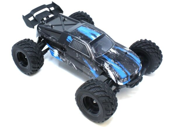 1/12 Scale Electric Hobby Grade RC Truck New Wholesale without all packaging