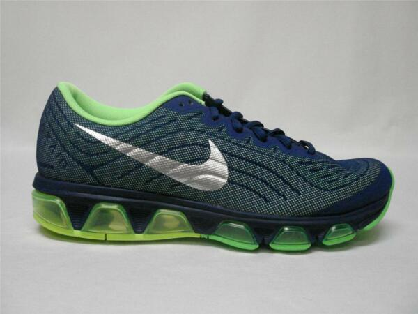NIB NIKE AIR MAX TAILWIND 6 MENS SHOES~8.5~VOLT~AWESOME LOOKING SHOE