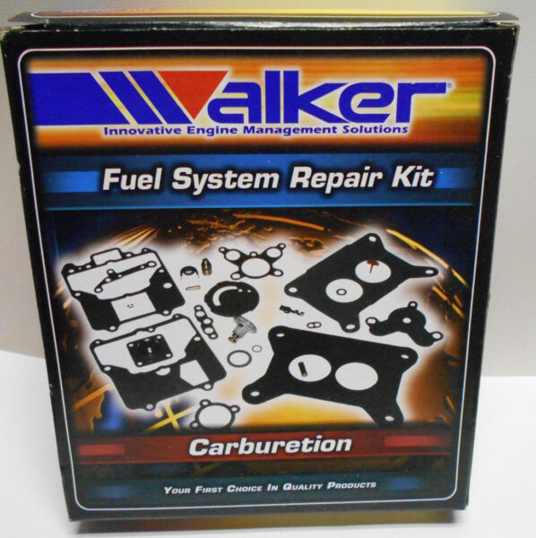 Walker Products 15890 Carburetor Kit $33.99