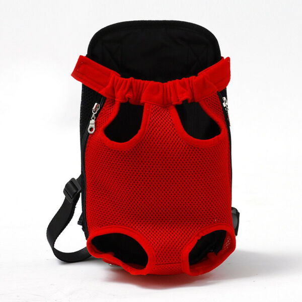 Cozy pet carrier backpack : dogs and cats $8.99
