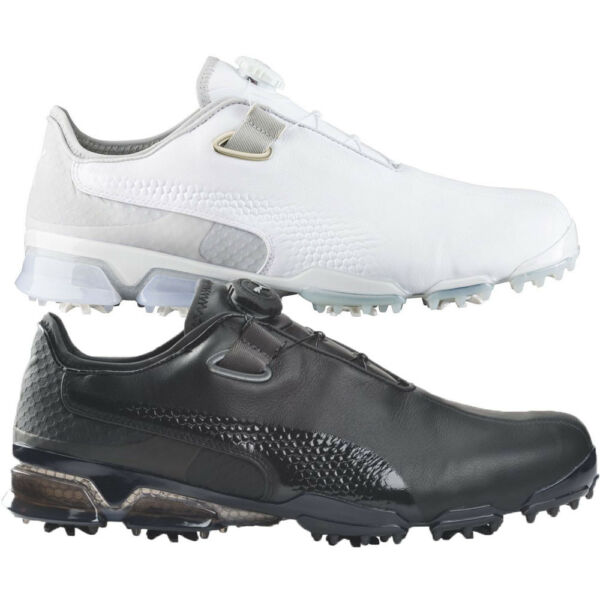 Puma Titantour Ignite Premium Disc Golf Shoes 189412 - Pick Color