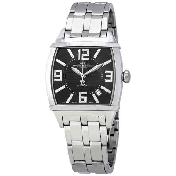 Ball Conductor Transcendent II Automatic Men's Watch NM2068D-SAJ-BK