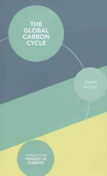 Global Carbon Cycle Paperback by Archer David Like New Used Free shipping... $36.08