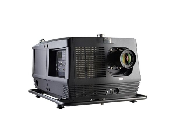 BRAND NEW BARCO PROJECTOR HDF-W30 FLEX BODY ONLY