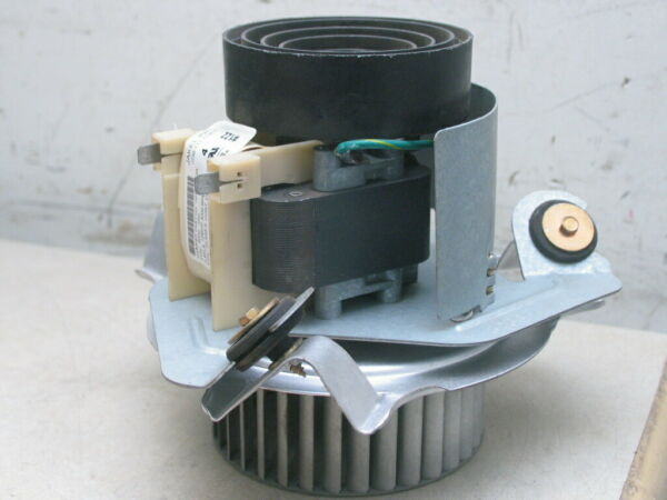 JAKEL J238-112-11202 Draft Inducer Blower Motor HC21ZE122A