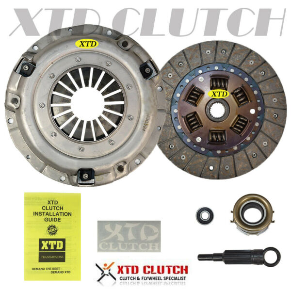 AMC HD CLUTCH KIT FITS IMPREZA /FORESTER/ LEGACY/ OUTBACK 2.5L 3.0L NT