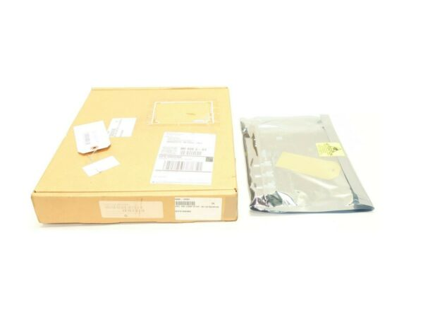 General Electric Ge IS215VCMIH2BE Mark Vi Vme Comm Interface Module